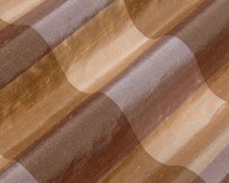 silk dupioni plaids