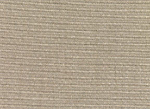 Sunbrella® Fabric Images -Sunbrella Canvas Taupe 5461