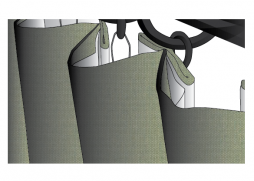 Sunbrella-outdoor-drape-inverted-box-pleat