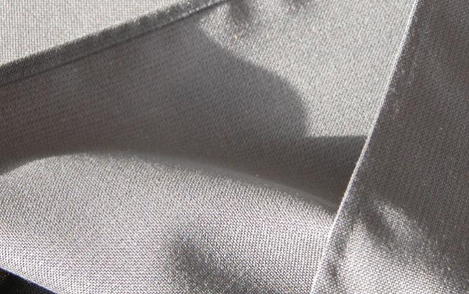Sunbrella spectrun tablecloth