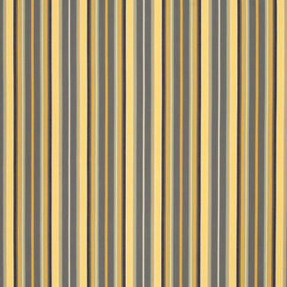 Sunbrella Canvas Foster Metallic Stripe 56051-0000 outdoor fabric