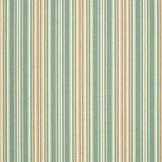 Sunbrella Canvas Gavin Mist Stripe 56052-0000 outdoor fabric