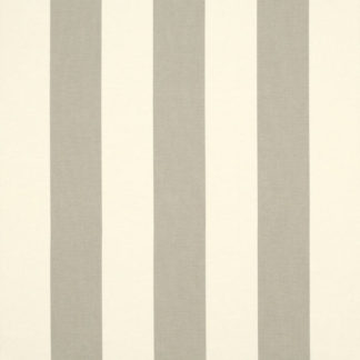 Sunbrella Canvas Solana Seagull Stripe 32008-0000 outdoor curtain fabric