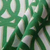 Genuine Sunbrella Reflex Emerald 145094-0003 Outdoor Fabric
