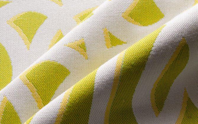 Sunbrella Reflex II Citron 145095-0000 Outdoor fabric