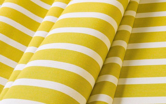 Genuine Sunbrella 58034-0000 Shore Citron