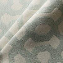 Sunbrella- 45991-0000- Fretwork-Mist