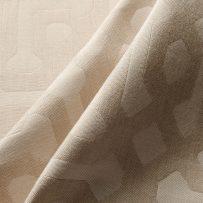Sunbrella- 45991-0001- Fretwork-Flax