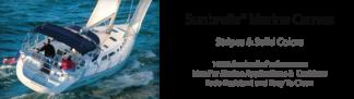 Sunbrella Marine Canvas