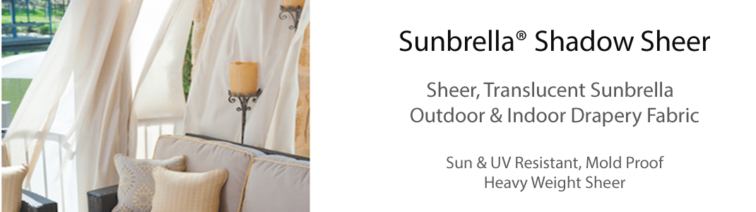 Sunbrella Shadow