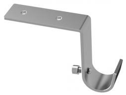 Ceiling Mount Bracket Stainless Steel
