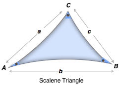 Images Of Triangle Shapes