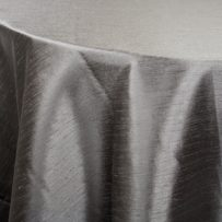 Faux-silk-dupioni-tablecloth