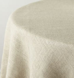 Flax-linen-tablecloth