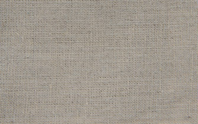 Linen-solid-silica