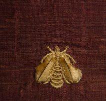 Napolean-bees-gold-mercury