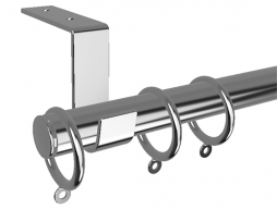 Stainless Steel Ceiling Mount Bracket